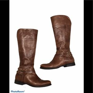 """Matisse """"Blakely"""" Saddle Riding Boots"""